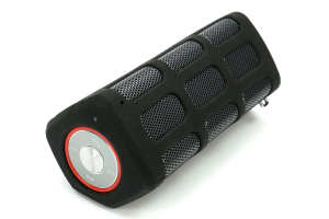 FUSELED POD Bluetooth Speaker - Black