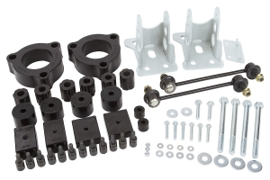 Daystar 1.5in Comfort Ride Spacer Lift Kit  - Jeep Renegade 2015+