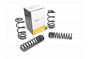 JKS 3in JSpec Coil Spring Kit (Part Number: )