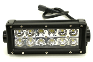 ENGO E-Series  36W 6in LED Light Bar (Part Number: )