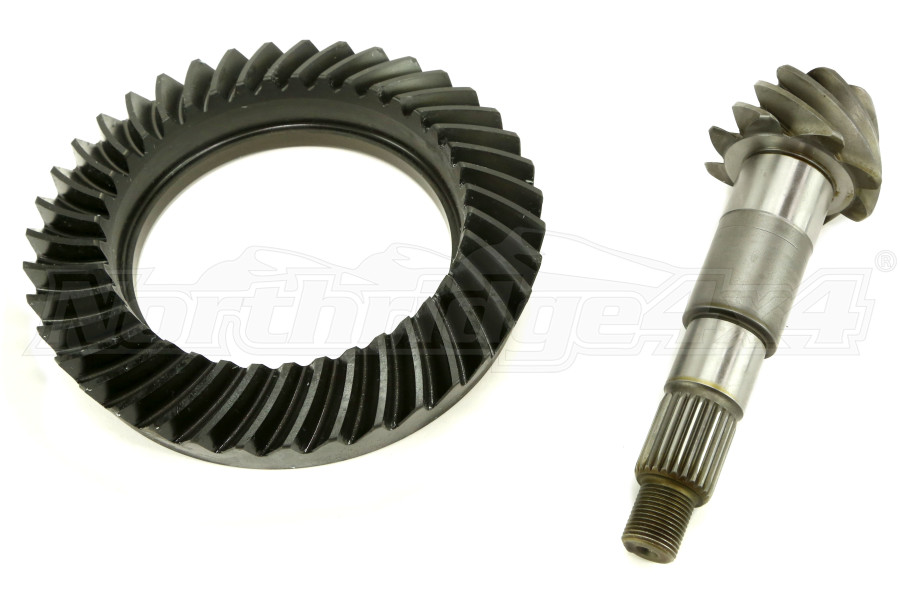 G2 Axle & Gear Dana 44 4.88 Front Ring and Pinion Set (Part Number:2-2051-488R)