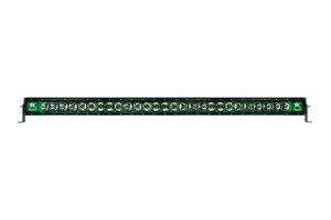 Rigid Industries Radiance Green Backlight 50in (Part Number: )
