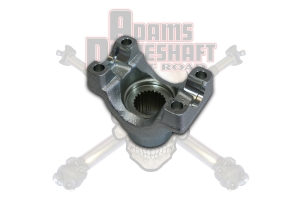 Adams Driveshaft 1350 Series U-Bolt Style Rear Forged Pinion Yoke  - JL Sport w/ M200 Differential