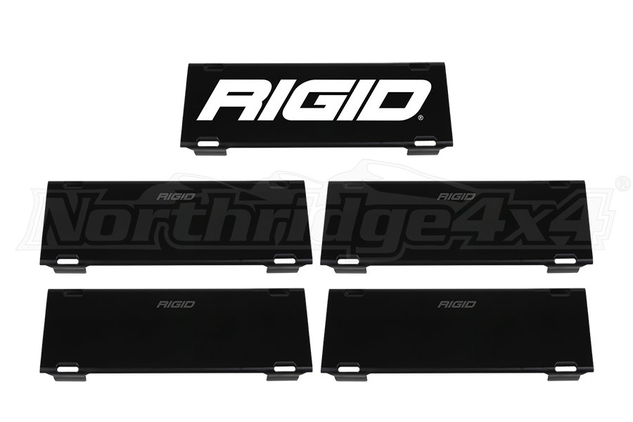 Rigid Industries RDS-Series 54in Cover, Black (Part Number:105613)