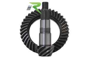 Revolution Gear Dana 30 4.56 Reverse Ring and Pinion Gear Set, Front - JK Non-Rubicon