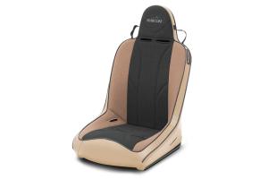 MasterCraft Rubicon Suspension Seat Smoke Tan / Black ( Part Number: 524108)