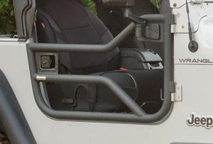 Rugged RidgeTube Doors Locking  - TJ/LJ