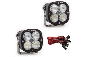 Baja Designs XL80 Driving/Combo Lights, Pair