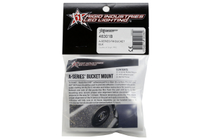 Rigid Industries A-Series Flush Mount Bucket  (Part Number: )