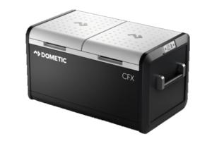 Dometic CFX3 75DZ Powered Dual Zone Cooler - 75L
