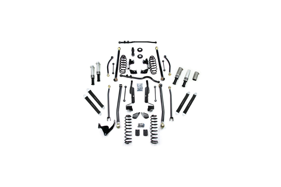 Teraflex 3in LCG Prerunner Suspension System Lift Kit (Part Number:1145044)