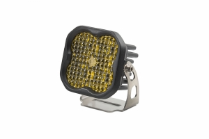 Diode Dynamics SS3 Pro - Flood, Yellow