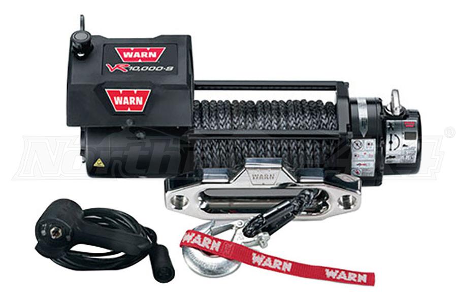 Warn VR10000-S Winch on