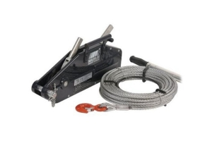 ARB Magnum Hand Winch Unit Kit