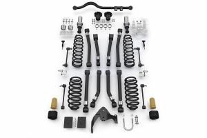 Teraflex Alpine RT3 3in Short Arm Lift Kit - JK 2dr
