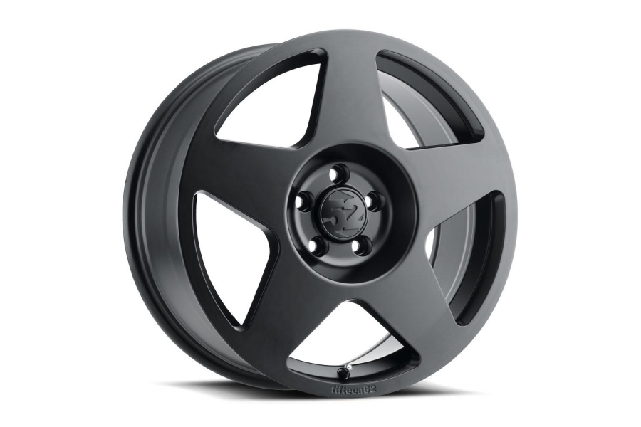 Fifteen52 Tarmac Series Wheel, 18X8.5 5X108 - Asphalt Black