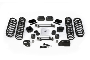 Teraflex 4.5in Base Lift Kit, No Shocks - JL 2Dr