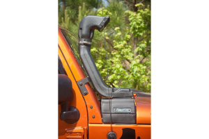 Rugged Ridge HXD High Mount Snorkel Extension  - JK