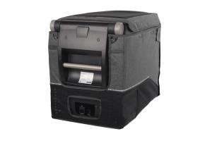 ARB Classic Series 2 Fridge Transit Bag, 82qt Grey/Black
