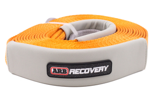 ARB 30ft x 2.375in Snatch Strap - 17,600lb Max Capacity