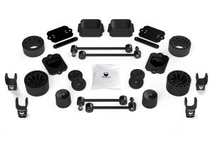 Teraflex 2.5in Performance Spacer Lift Kit w/Shock Extensions - JL 2Dr Sport/Sahara Only
