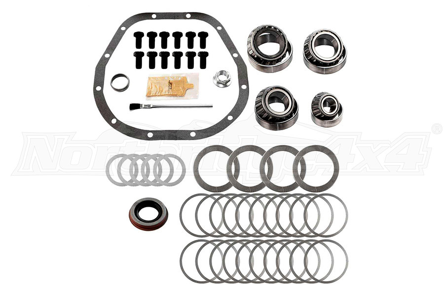 Motive Gear Differential Master Bearing Kit - Timken, Ford 10.25, Ford 10.5 (Part Number:R10.25RMKT)