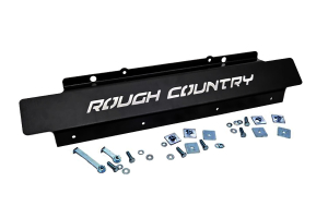 Rough Country Front Skid Plate - JK