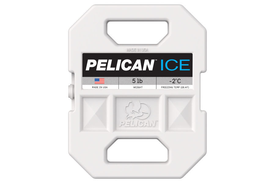 Pelican PI-5lb Ice Pack
