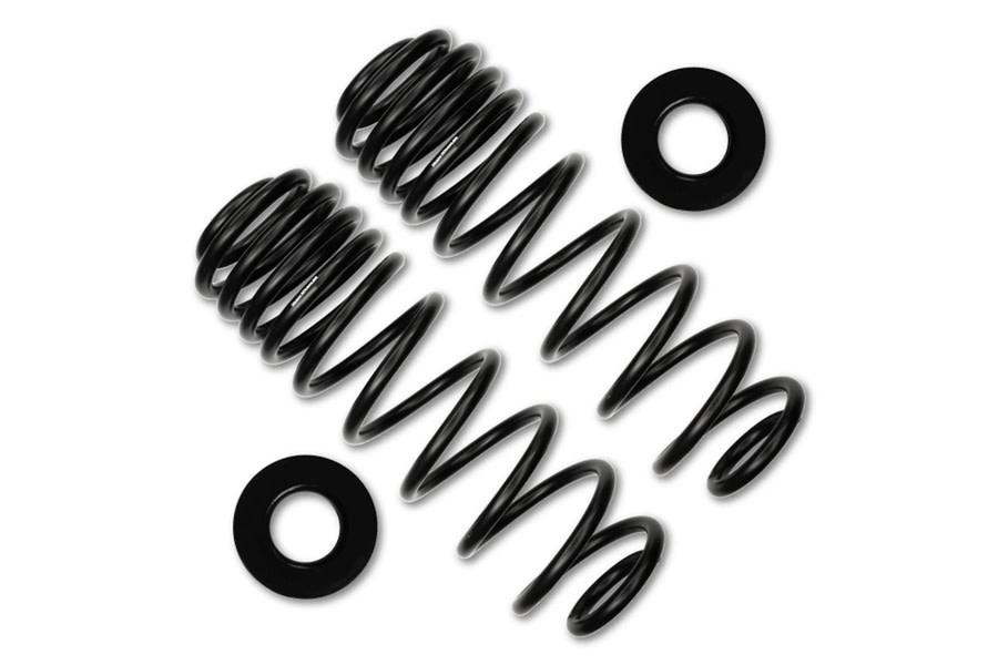 Rock Krawler 3.5in Rear Coil Spring Kit  - JL Diesel
