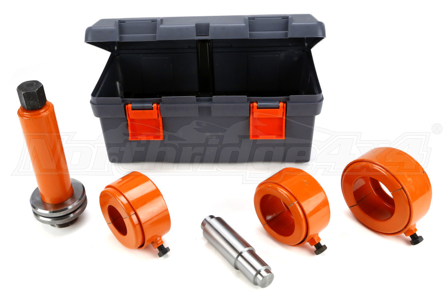 ARB Air Locker Bearing Puller Kit (Part Number:0770001)