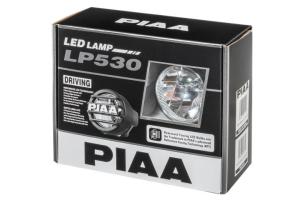 PIAA  530 LED Driving Lamp Kit (Part Number: )