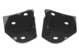 KC HiLiTES Windshield Light Hinge Mount Bracket (Part Number: 7316)