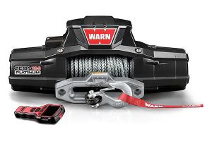 Warn ZEON 12-S Platinum Winch (Part Number: )