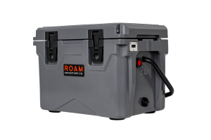 Roam Rugged Cooler - Slate 20Qt