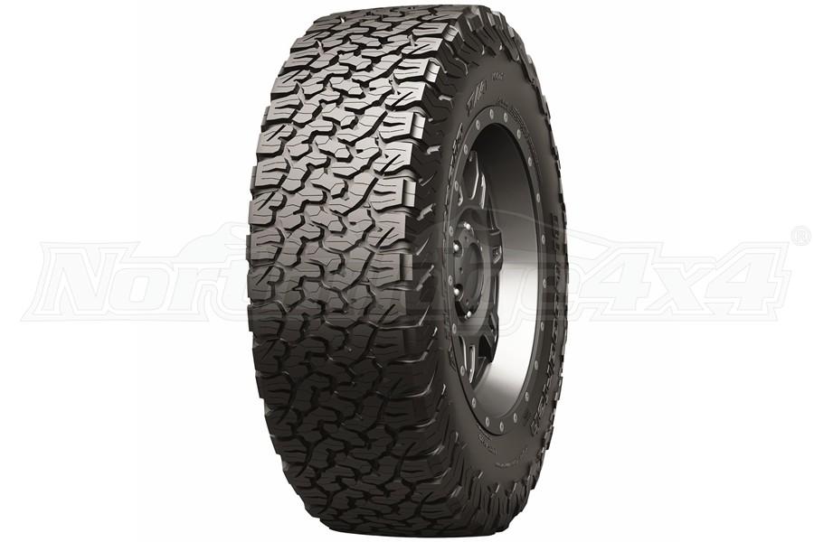 BFGoodrich All-Terrain T/A KO2 275/55R20 34in Tire