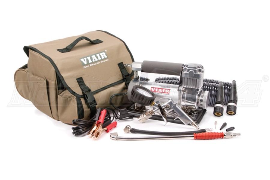 Viair 400P-RV Automatic Portable Compressor Kit (Part Number:40047)