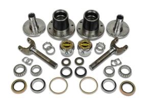 Dynatrac Free-Spin Kit