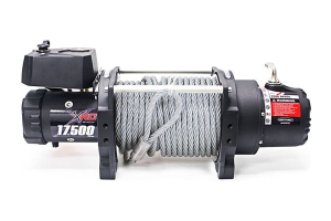 Smittybilt  XRC-17.5 Gen2 Waterproof Winch (Part Number: )