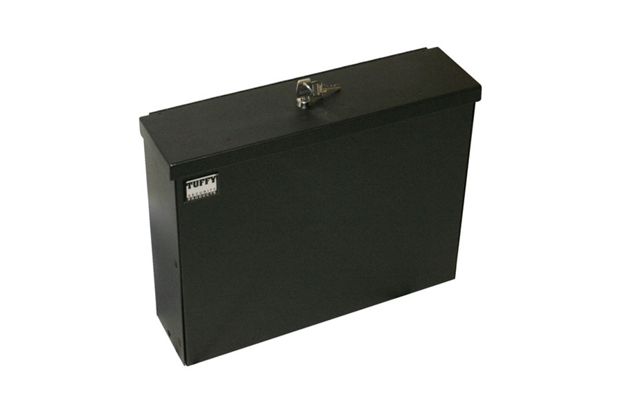 Tuffy Security Laptop Computer Security Lockbox (Part Number:182-01)
