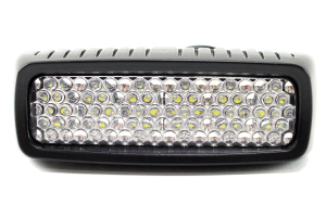 Rigid Industries SR-Q2 LED Light Diffused White (Part Number: )