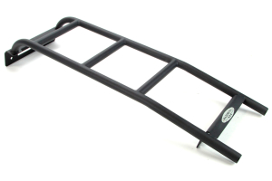 Maximus-3 Roof Side Ladder Black - JL