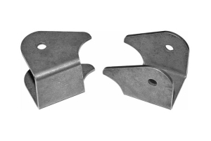 Currie Enterprise Front Lower Control Arm Brackets (Part Number: )