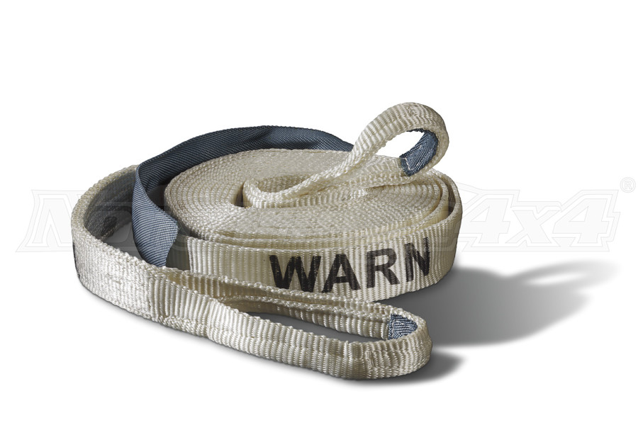 Warn Recovery Straps (Part Number:88922)