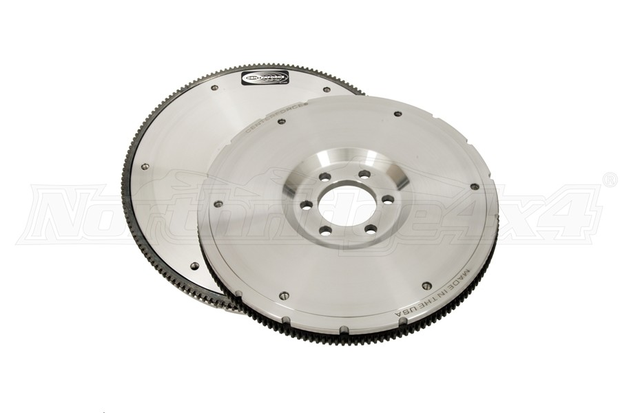 Centerforce High Inertia Billet Steel Flywheel  (Part Number:700469)