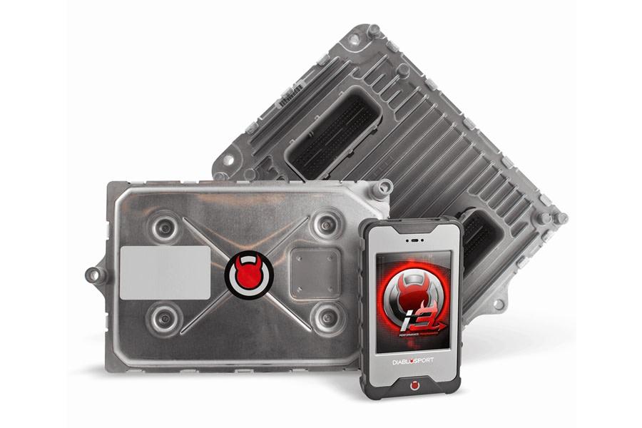 Diablo Sport Modified PCM and inTune i3 Platinum Kit - JT 2021 3.6L