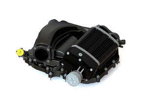Sprintex Jeep Intercooled Supercharger System w Tuner (Part Number: )