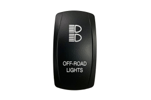 sPOD Off-road Lights Rocker Switch