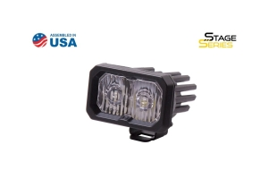 Diode Dynamics SSC2 2IN Sport LED Driving Pod, WBL