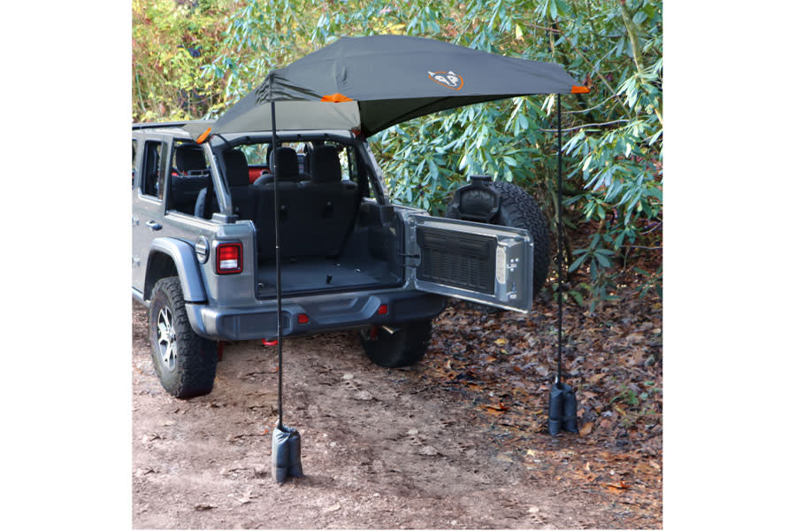 Rightline Gear SUV Tailgating Canopy