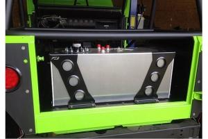 Motobilt Fuel Cell Mount for 30x9x12